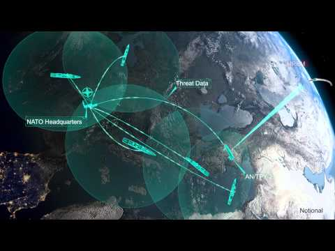 Raytheon's Ballistic Missile Defense Systems Provide Layered Defense Around the World