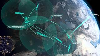 Raytheon's Ballistic Missile Defense Systems Provide Layered Defense Around the World thumbnail