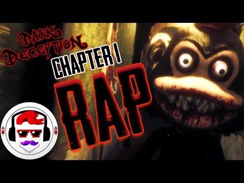 Dark Deception Chapter 1 RAP SONG | Disturbing | Rockit Gaming