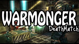Shadowgun: Deadzone - Warmonger