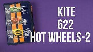 Розпакування Kite 622 Hot Wheels‑2