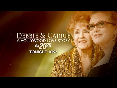 20/20 Carrie Fisher, Debbie Reynolds: A Hollywood Love Story