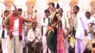 shahir budha vs shahir moreshwar khadi gammat tamasha भाग १