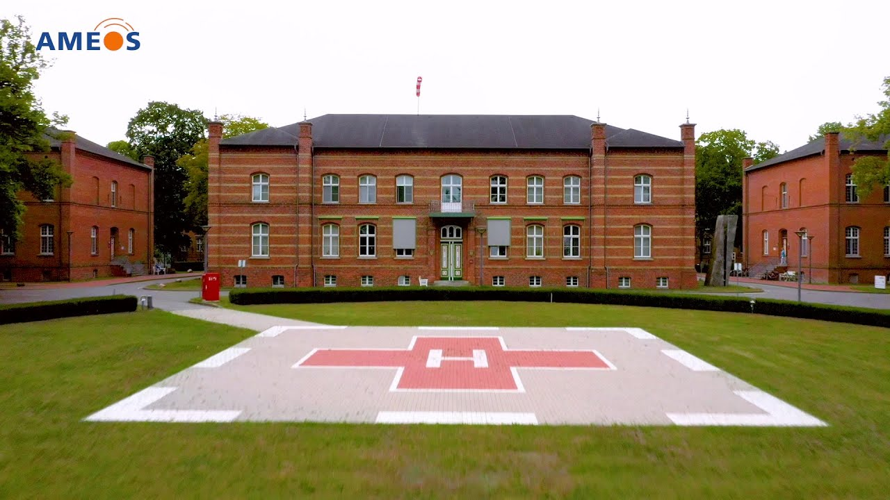 Ameos Ueckermünde