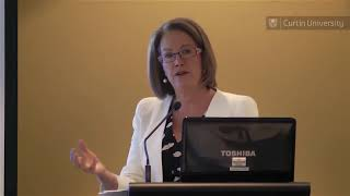 JCIPP Forum: Elizabeth Broderick Sexual Harassment & the Treatment of Women in Australian Workplaces