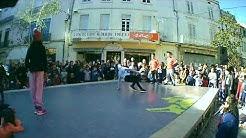 battle Villeneuve sur lot