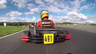 2015 asn canada national karting championships rotax dd2