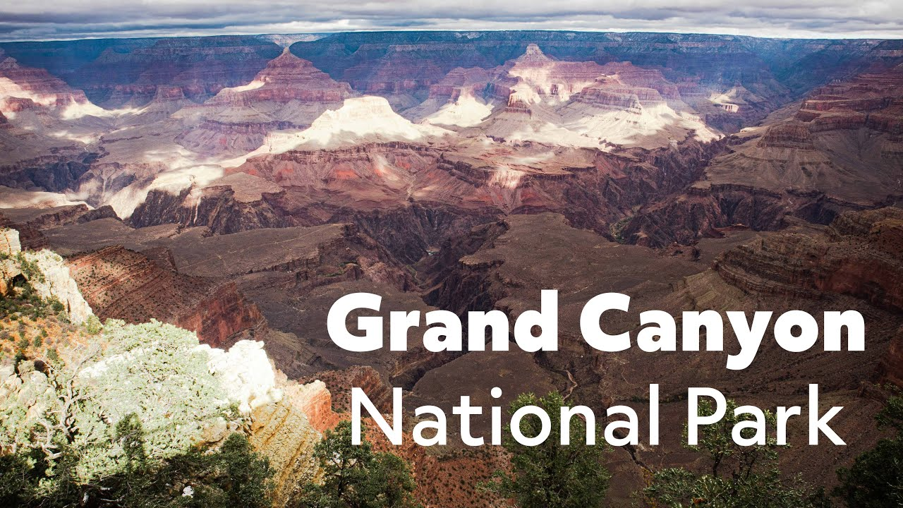 Mather Campground, Grand Canyon | What to Expect | Hiking Bright Angel // Vita Cors