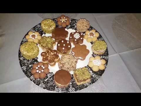 Recette : biscuit Aïd 2017