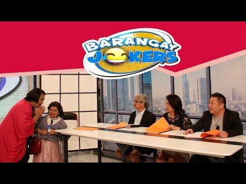 Barangay Jokers   February 5, 2018
