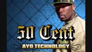 50 Cent feat.justin timberlake&timbaland- ayo technology instrumental