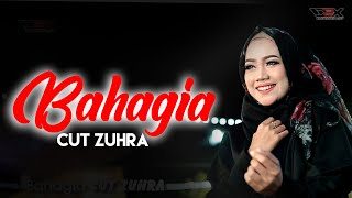 Download CUT ZUHRA - BAHAGIA  [Official Musik Video] Mp3
