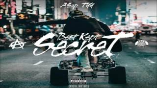 A$AP TyY - Pissy Hallways [Best Kept Secret] + DOWNLOAD [2016]