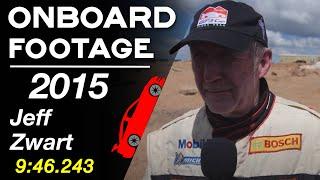 Jeff Zwart - 2015 Pikes Peak International Hill Climb - PPIHC thumbnail