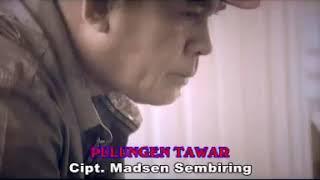 Pulungen Tawar/Pulungan Ni Ubat Erick Sihotang