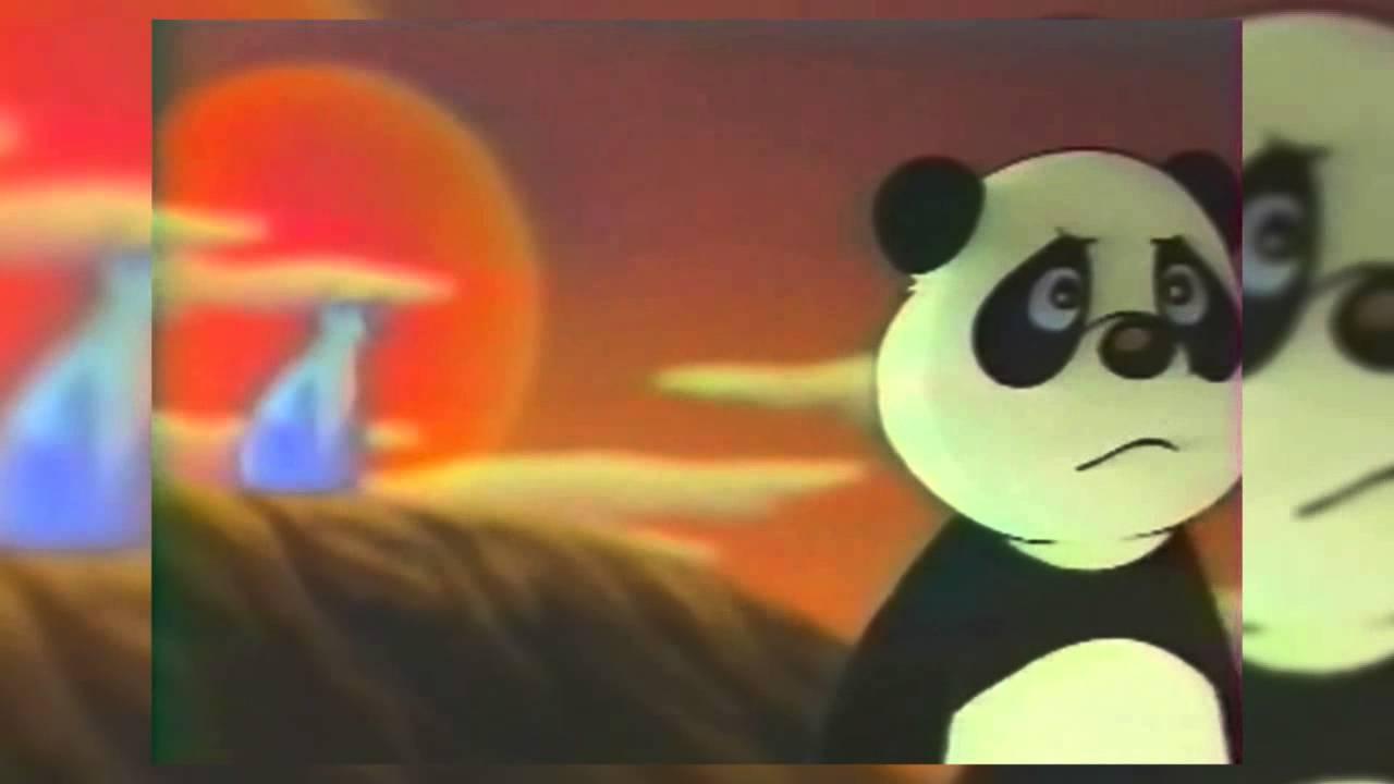 Les Aventures De Panda Départ De Lonlon