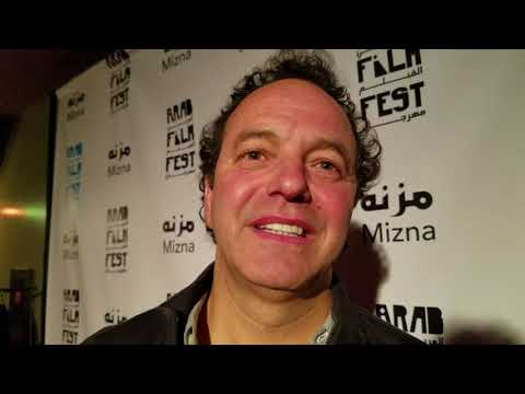 "Arab Film Festival, Reaction to the Egyptian Film ""The Preacher"" Magdy Ali"