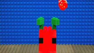 九州産業大学芸術学部 星野ゼミにおけるレゴアニメプロジェクト2010の学...