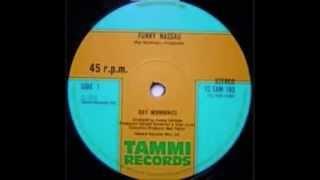 Ray Munnings - Funky Nassau (1979)