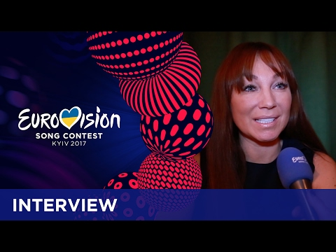 Charlotte Perrelli: 'I would love to go to Eurovision again!'