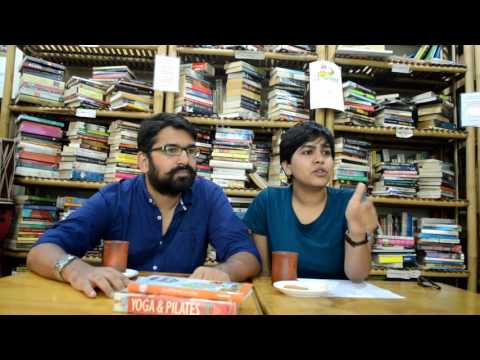 Story Of Pagdandi (Book Chai Cafe) -(Pune Possibilists)