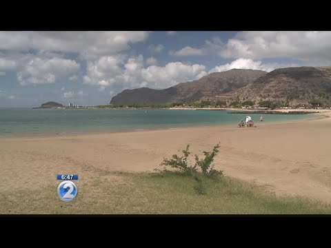 Welcome Home: Waianae