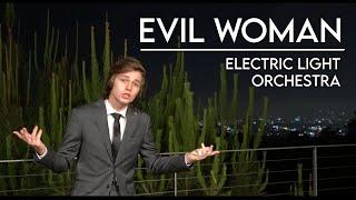 ELO - Evil Woman (Socially Distanced Cover)