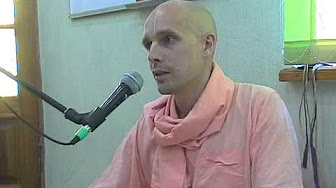 Шримад Бхагаватам 4.13.28 - Мадана Мохан прабху