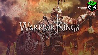 Tato hra stojí za znovuobjevení - Warrior Kings [P]