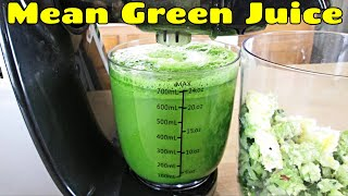 There are so many important nutritional elements that benefit the body, from head to toe, in this juice and I share those secrets with you on my website, with the ...