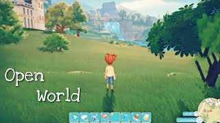 Top 14 Best OPEN WORLD Games For Android & iOS 2020!