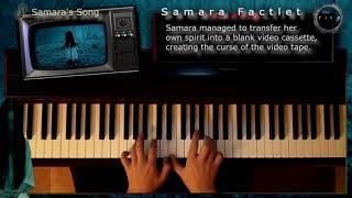 The Ring - Samara