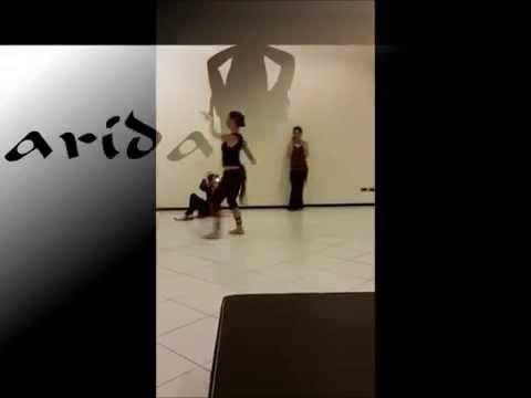 FARIDA - Baladi workshop