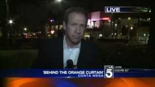 Documentary Examines Drug Overdose Epidemic (Behind The Orange Curtain) - KTLA Los Angeles