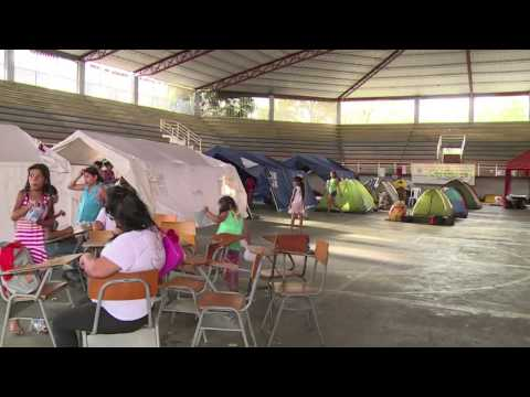 Colombians deported in Venezuela: By the Thousands