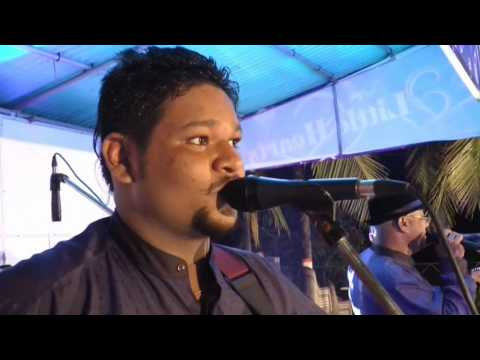 Genesis Band Goa Cover Bailando By Enrique Iglesias
