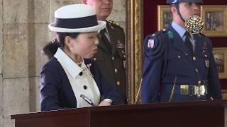 ŞAŞIRTTI! Japonya Prensesi Anıtkabir özel defterine bunu yazdı!
