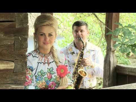 Ioana Pricop si Dragos Nistor - Floare alba de malin