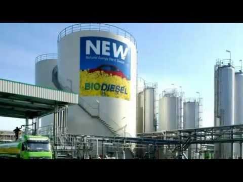 Mobile BioFuel Technologies - Biodiesel Biofuel Market outlook