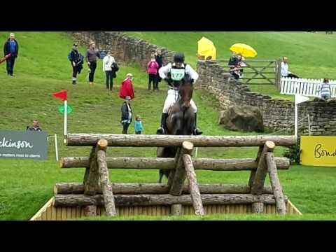 Bramham horse trials 2017