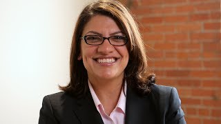 Rashida Tlaib, Activist, Attorney, and Congressional Candidate in Michigan, From YouTubeVideos