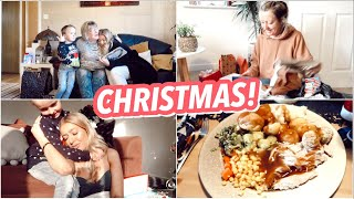 ITS CHRISTMAS Day!! SURPRISING my FAMILY with their presents!!