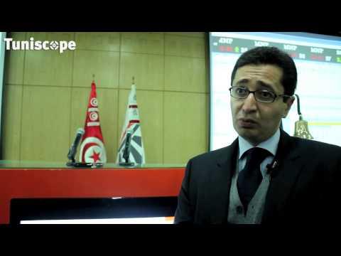 TUNISCOPE : Fadhel Abdelkefi, Président de la BVMT