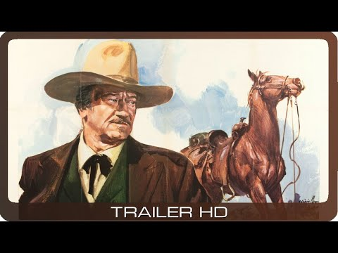 The Shootist trailers