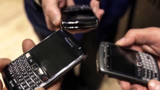 Comercial Blackberry