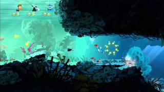 Rayman Origins Quick Play HD