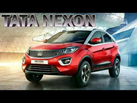 Tata Nexon Compact SUV