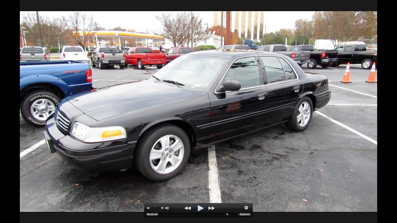 2006 ford crown victoria lx sport start up exhaust and in depth tour youtube. Black Bedroom Furniture Sets. Home Design Ideas