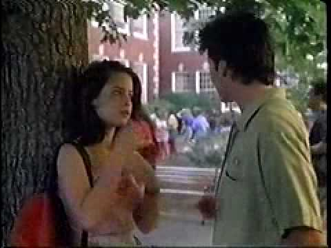 Holly Marie Combs Dr Giggles Clip Charmed Wwc Youtube