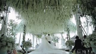 Download lagu Chiz Escudero and Heart Evangelista -- Balesin Wedding Video